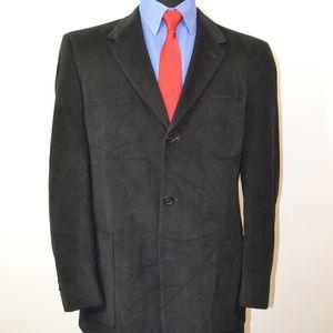 Kenneth Cole Suits & Blazers - Kenneth Cole 42R Sport Coat Blazer Suit Jacket Bla